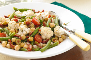 Recipes : Salads, Appetizers - Marinated Veg Salad - NSP Foodie : Cooking